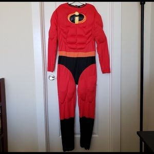 Mr incredible costume